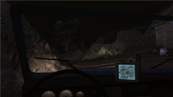 《孤岛惊魂2》加入了hdr