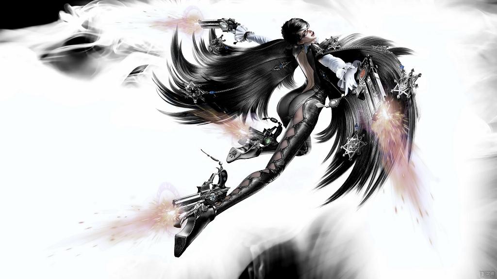 《猎天使魔女》——贝优妮塔