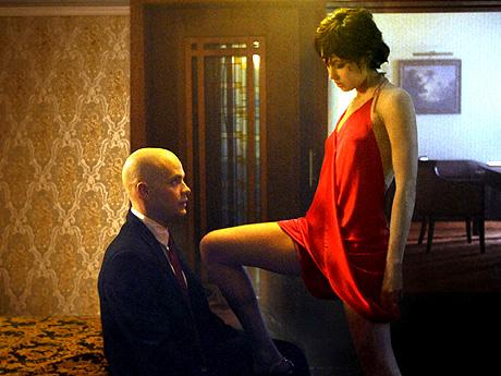 我要日美女影院_游戏漫谈:女人红颜,祸水难辨